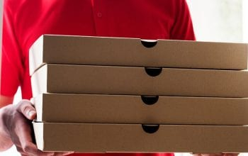WWE Superstar Ordered Pizzas For NXT Superstar Crowd
