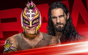 Rey Mysterio Retirement Ceremony & More Booked For WWE RAW This Week