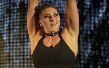 Rhea Ripley Set To Address Her Status On WWE NXT Tonight