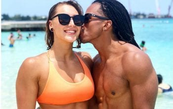 Rhea Ripley Reveals How She Met Her Boyfriend