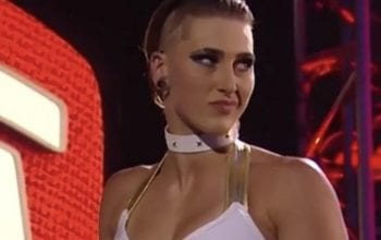 Rhea Ripley Being Called Up To The WWE Main Roster?