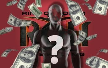 ROH Star Given $4,000 Fine For Bleeding During Match