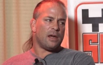 RVD Felt Sorry For Paul Heyman When He First Joined WWE