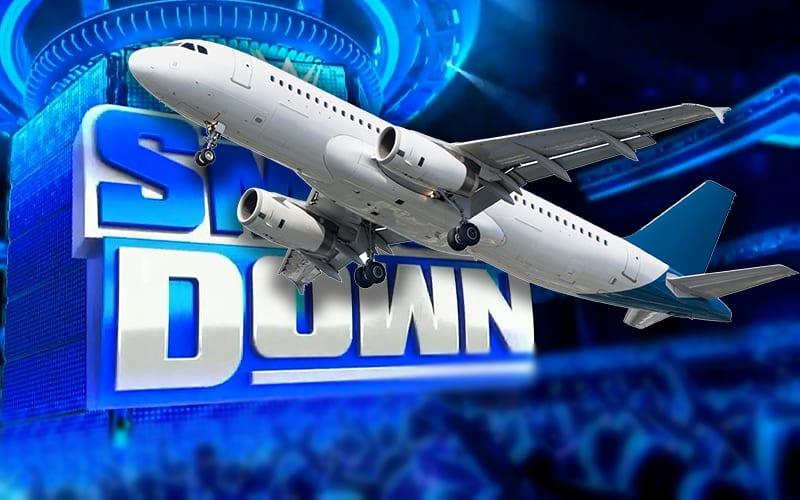smackdown-jet