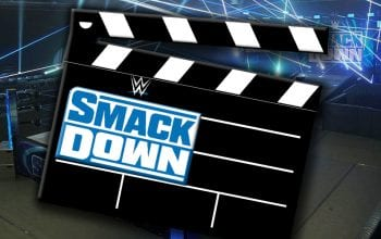 WWE Decided To Re-Shoot A Couple Segments During Television Tapings