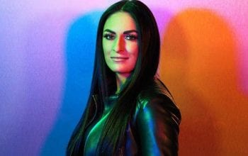 Sonya Deville Says The Fight Against Injustice Must Continue As Pride Month Begins
