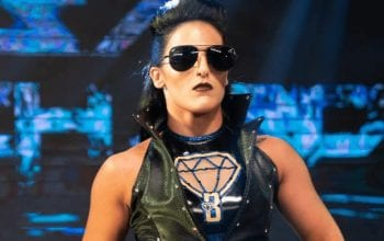 AEW's Current Interest In Signing Tessa Blanchard