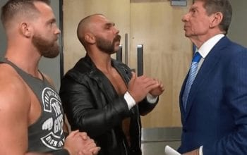 Vince McMahon Banned Move The Revival Wanted To Use In WWE