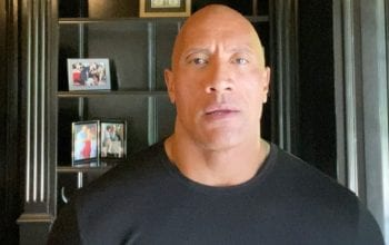 The Rock Releases Heartfelt Black Lives Matter Video Asking 'Where Is Our Leader?'
