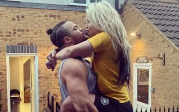 Toni Storm Makes Relationship Official With Photo Kissing NJPW Star Juice Robinson