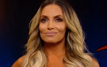 Trish Stratus Is All For Intergender Matches In WWE