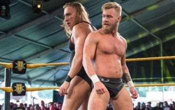 Pete Dunne & Tyler Bate Help Raise Big Money For Black Lives Matter