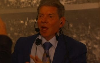 Major Issues Caused By Vince McMahon Arriving Late To WWE SmackDown This Week