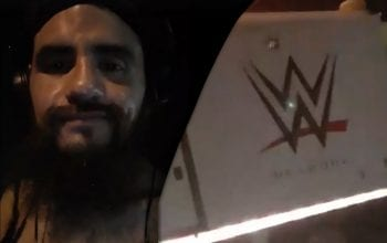 WWE Performance Center Stalker Invades At 3 AM On Night After Court Date