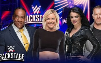 WWE Backstage Returning To FS1 For Special Episode This Week