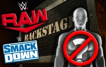 WWE Removes Backstage Producer From Job Responsibilities