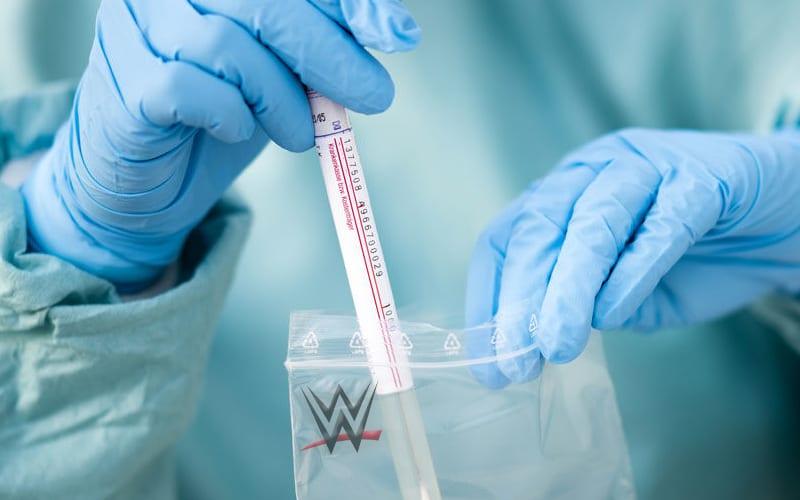 wwe-coronavirus-testing-wwe