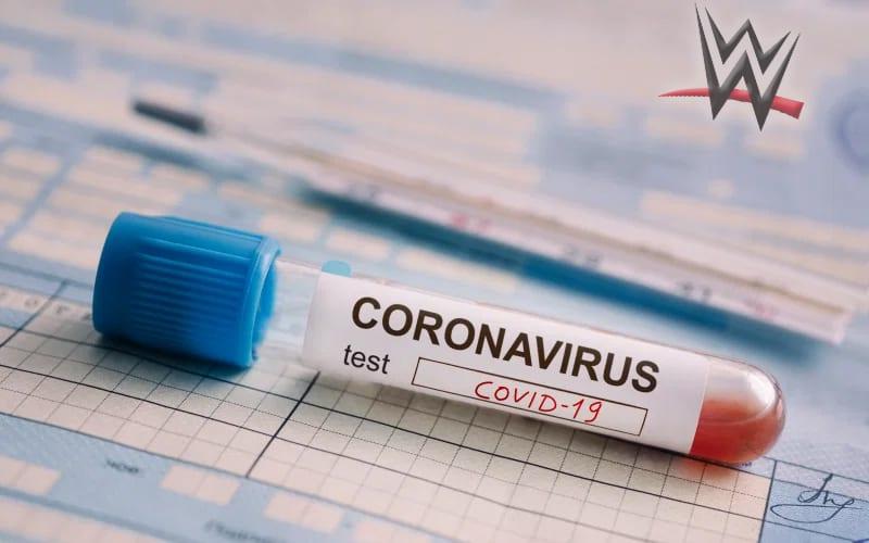 wwe-coronvirus-testing