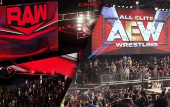 New Florida Order Allows More Fans At WWE & AEW Television Tapings