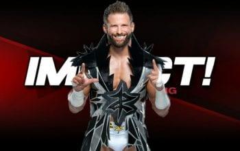 Zack Ryder-Impact