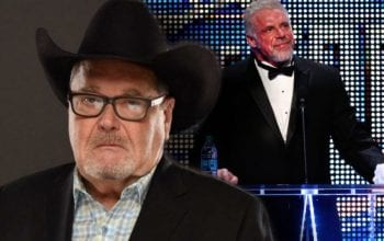 Jim Ross-The Ultimate Warrior