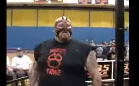 Big Slam Vader