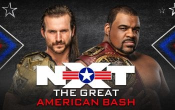 WWE NXT Great American Bash Night Two Results – July 8, 2020