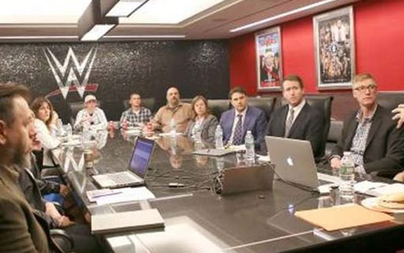 WWE-writers