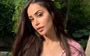 Aliyah Makes Robert Stone Brand Proud With Sizzling Thirst Trap Photos & Video