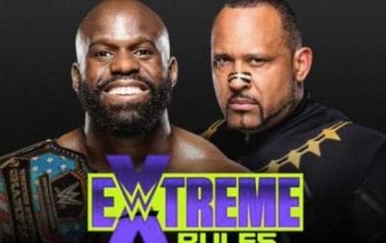 Betting Odds For Apollo Crews vs MVP At WWE Extreme Rules Revealed