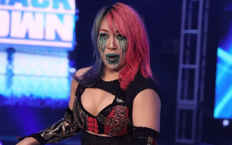 Asuka Breaks Bayley's Incredible Record Via WWE Raw Women's Title Reign 1