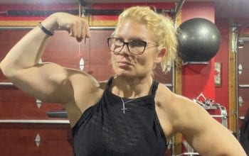 Beth Phoenix Sends An Important Message About Body Confidence