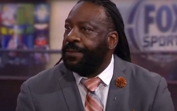 Booker T Reacts To Bully Ray Saying AEW Can Be 'Indie-riffic'
