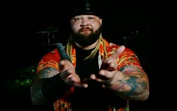 ROH Star Revealed As Fake Bray Wyatt