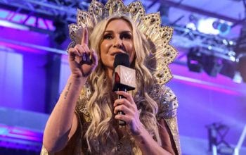 Charlotte Flair Reveals Reason For Plastic Surgery — Says She'll Be Out Of Action Longer