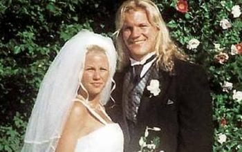 Chris Jericho Was Almost Arrested Over Bar Fight On His Wedding Day