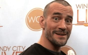 CM Punk Has GREAT List Of Contenders For Cody Rhodes' AEW TNT Title