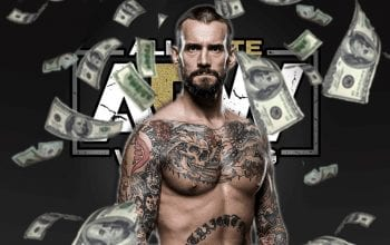 Cody Rhodes Says Money Wasn't An Issue In CM Punk's Negotiations With AEW