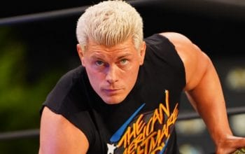 WWE Took Intentional Shot At Cody Rhodes During SmackDown