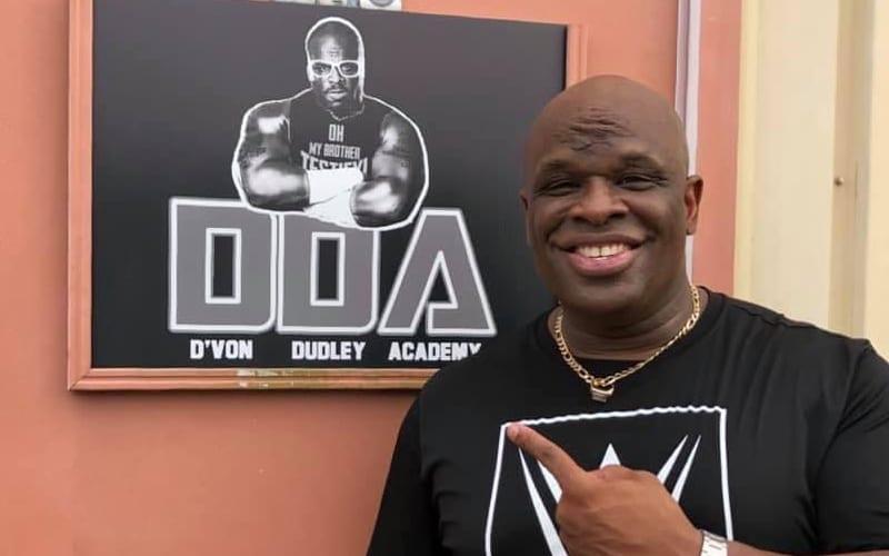 d-von-academy