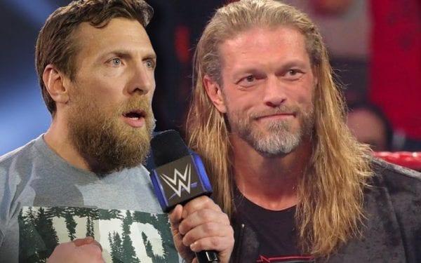 Edge Wants An Ironman Match With WWE Smackdown Star Daniel Bryan 2