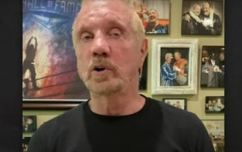 DDP Believes He Has Coronavirus & Reveals AEW Star Has Tested Positive