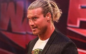 Dolph Ziggler Jokes About 'Baseball's Version Of WrestleMania' Moving WWE SmackDown