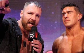 EC3 Breaks Down What Went Wrong For Him On WWE Main Roster