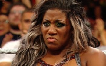 Ember Moon Reveals Close Friend Who Helped Her Get Into Wrestling Has Passed Away