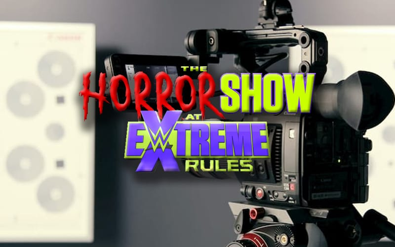 horror-show-filming-extreme-rules