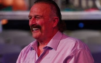 Jake Roberts Reveals Something AEW Did For Him That No Other Company Ever Thought About