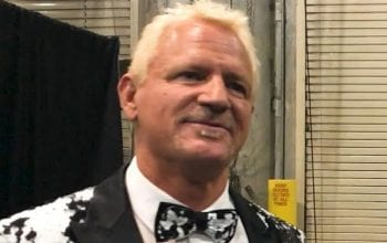 Some Momentum In Jeff Jarrett Lawsuit Against Impact Wrestling's Parent Company