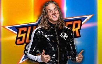 WWE's Likely SummerSlam Plans For Matt Riddle Revealed