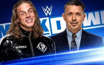 What's Happening On WWE Friday Night SmackDown This Week